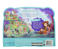 Enchantimals speelset Fruit cart-Achteraanzicht