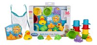 Playgro Badspeelgoed Bath Fun Play Pack - 15 stuks-Artikeldetail