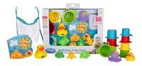 Playgro jouet de bain Bath Fun Play Pack - 15 pièces-Détail de l'article