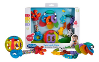 Playgro Twist and Chew Activity Pack-Détail de l'article