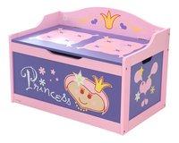 Coffre à jouets Princess-Côté droit