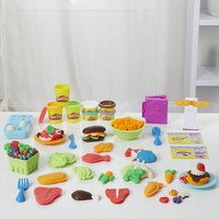 Play-Doh Kitchen Creations Supermarkt-Afbeelding 1