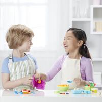 Play-Doh Kitchen Creations Supermarkt-Afbeelding 2