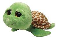 Peluche TY Beanie Boo Zippy la tortue 23 cm