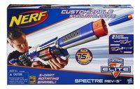 Nerf blaster Elite N-Strike Spectre Rev-5-Vooraanzicht