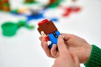 LEGO Super Mario 71360 Pack de démarrage Les Aventures de Mario-Image 1