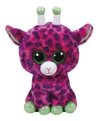 Knuffel TY Beanie Boo Gilbert de giraf 23 cm