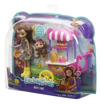 Enchantimals speelset Fruit cart-Rechterzijde