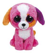 Knuffel TY Beanie Boo Precious de hond 23 cm