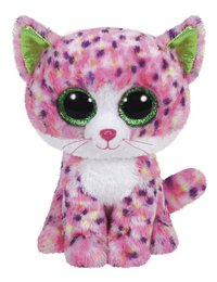 Peluche TY Beanie Boo Sophie le Chat 23 cm