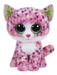 Knuffel TY Beanie Boo Sophie de kat 23 cm