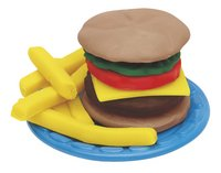 Play-Doh Burger Barbecue-Artikeldetail