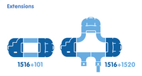 AquaPlay 1516 Lock Box-Détail de l'article