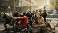 PS4 World War Z ENG/FR-Afbeelding 5