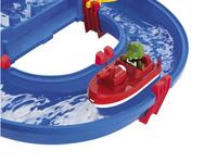 AquaPlay 262 bateau de pompiers-Détail de l'article