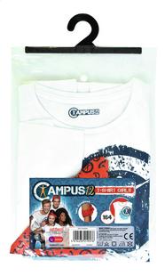 Studio 100 Campus 12 T-shirt + Bandana meisjes-Vooraanzicht