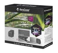 AeroCover beschermhoes voor loungezetel L 75 x B 78 x H 110 cm polyester-Vooraanzicht