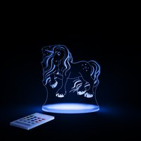 Aloka nachtlampje Sleepy Lights Unicorn