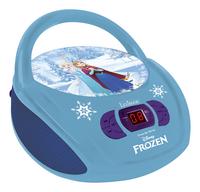 Lexibook draagbare radio/cd-speler Disney Frozen