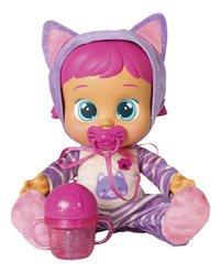 Poupée Cry Babies Katie-commercieel beeld