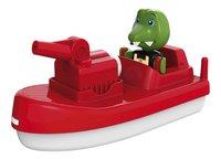 AquaPlay 262 bateau de pompiers-Avant