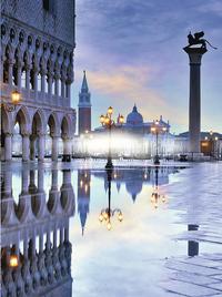 Ravensburger puzzle Venise romantique-Avant