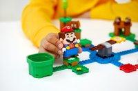 LEGO Super Mario 71360 Pack de démarrage Les Aventures de Mario-Détail de l'article