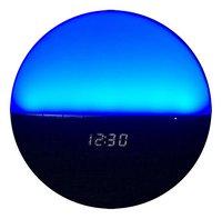 Haut-parleur Bluetooth avec radio-réveil-Image 3