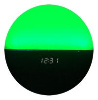 Haut-parleur Bluetooth avec radio-réveil-Image 4