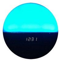 Haut-parleur Bluetooth avec radio-réveil-Image 5