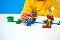 LEGO Super Mario 71360 Pack de démarrage Les Aventures de Mario-Image 2