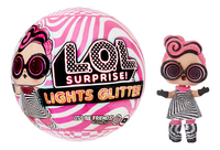 Figuur L.O.L. Surprise NEW Glitter pdq-Artikeldetail