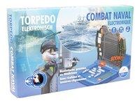 DreamLand Torpedo elektronisch-Linkerzijde