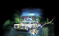 PLAYMOBIL Ghostbusters 9220 Ecto-1-Image 1