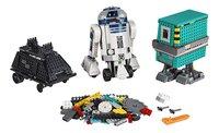 LEGO Boost 75253 Star Wars Commandant des droïdes-Avant