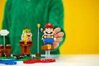 LEGO Super Mario 71360 Pack de démarrage Les Aventures de Mario-Image 4