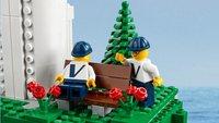 LEGO Creator Expert 10268 Vestas windmolen-Afbeelding 5