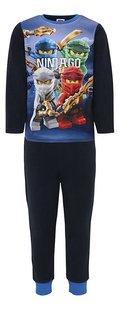 Pyjama LEGO Ninjago Fleece-Vooraanzicht