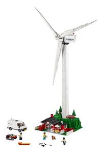 LEGO Creator Expert 10268 Vestas windmolen-Rechterzijde
