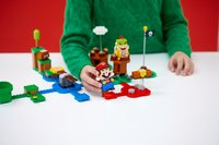 LEGO Super Mario 71360 Pack de démarrage Les Aventures de Mario-Image 7