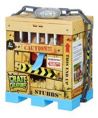 Crate Creatures Surprise Big Foot-Rechterzijde