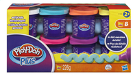 Play-Doh Plus 8 potjes