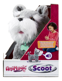 AniMagic interactieve knuffel Scoot-Artikeldetail