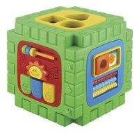DreamLand Cube avec sons et lumières-Détail de l'article