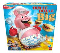 Holle Bolle Big + Piet Snot-Artikeldetail