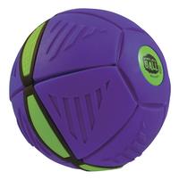 Goliath frisbee Phlat Ball V3 paars/groen-Vooraanzicht