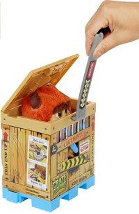 Crate Creatures Surprise Big Foot-Afbeelding 1