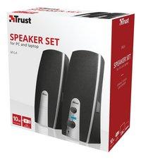 Trust Speakerset Mila 2.0-Rechterzijde