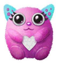 Interactieve knuffel Nestlings roze-Artikeldetail