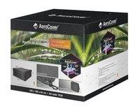 AeroCover beschermhoes voor tuinset L 305 x B 190 x H 85 cm polyester-Vooraanzicht
